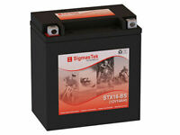 Yuasa YTX16-BS Powersports Battery (Replacement)