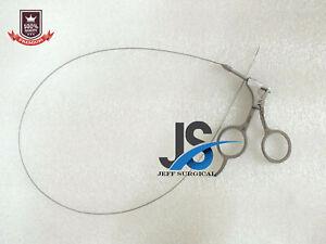 Endoscopy Olympus Germany Flexible Biopsy Forceps 3 fr Length - 60 cm