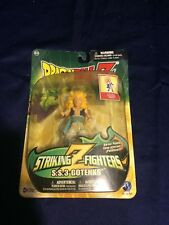Dragon Ball Z SS3 Gotenks Striking Z Fighters Action Figure