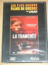 DVD / LA TRANCHEE / JAMIE BELL / NEUF SOUS CELLO