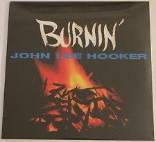 John Lee Hooker Burnin' (Lp neuf )