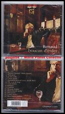 "RENAUD ""Boucan d'enfer"" (CD) 2002 NEUF/NEW"