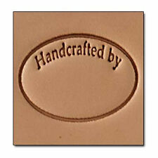 Handcrafted 3d Stamp 8689-00 by Tandy Leather Stamping Tools