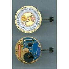 ETA 955.412/ETA 955.414 movimiento de cuarzo reloj de reemplazo (nuevo) - mzeta 955.412