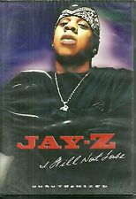 RARE / DVD - JAY Z : I WILL NOT LOSE / RAP RNB / NEUF EMBALLE - NEW & SEALED