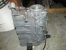 2003 Johnson outboard 115hp 4 stroke J115PX4STS crankcase block