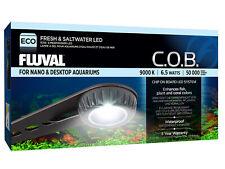 Fluval COB LED 2.0 Nano LED 6,5 Watt / Aquarium Beleuchtung 90° schwenkbar