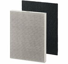 Fellowes HF-300 HEPA Filter and Pre Filter Replacement For Air Purifier AeraMax