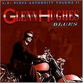 Glenn Hughes - Blues | CD | very condition good