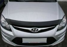 Premium Quality Bonnet Protector - Tinted Glass - for Hyundai i30 FD 2007-2012