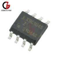 5PCS X9C104 X9C104P SOP-8 Digital Potentiometer IC Chip EEPROM Shock Wave 2.5MHz