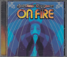 Spiritual Beggars : On Fire CD in jewel case FASTPOST