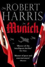 Munich | Robert Harris