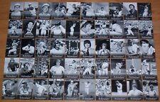 Pete Rose 2012 Living Legend 50 Card Set - HOF ???