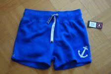 Marine Corto Pantalones Running, TAMAÑO: M (38) Nuevo