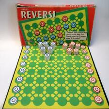 VINTAGE Spear's Games reversi-acquisizione & Reverse Board Game-età 8 per adulti