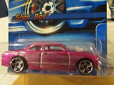 Hot Wheels Shoe Box #172 PR5