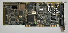 Creative Sound Blaster 16 MCD ISA Soundkarte (CT1750, DSP 4.05, 1993)