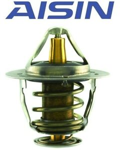 Aisin Engine Coolant Thermostat THH-009 for Acura CL Legend Honda Accord Pilot