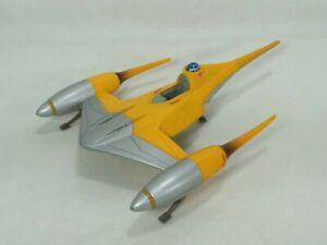 Star Wars Micro Machines Action Fleet NABOO STARFIGHTER Galoob 1998