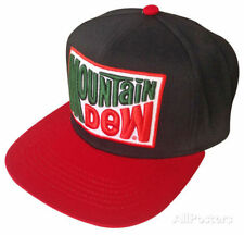 d6e48f0f492 Men s Mountain Dew Hats