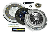 FX HD CLUTCH KIT+FIDANZA FLYWHEEL 93-97 FORD PROBE MAZDA MX-6 626 PROTEGE 2.0L