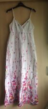 Womens Vero Moda Floral Maxi Dress Size 10