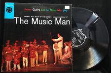Jimmy Giuffre-The Music Man-Atlantic 1276-MONO BLACK LABEL