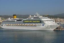 rp14009 - Italian Cruise Liner - Costa Concordia - photo 6x4