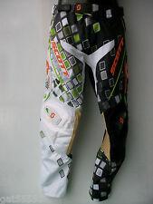 "Scott 450 Sz 34"" Motocross Enduro Pants Trousers Trail Ktm Sx Xcf Excf Kx Kxf Kl"