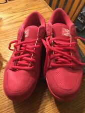 Women D.C. Skate Shoes 11 Pink
