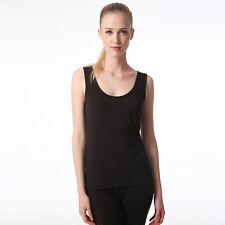 Jasmine Silk Ladies' Modal Thermal Vest