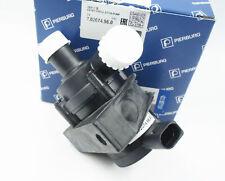 7.02074.89.0 Engine Auxiliary Water Pump PIERBURG 1K0 965 561J VW AUDI 1.8 2.0T