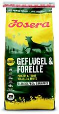 Josera Exklusiv Geflügel & Forelle 15kg