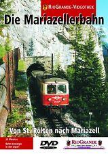 DVD Die Mariazellerbahn Rio Grande