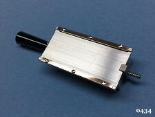 Kingsley Machine - 4-Inch 108pt. Wafer Die Holder - Hot Foil Stamping Machine