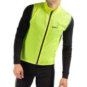 LOUIS GARNEAU Nova 2 Cycling Vest - Men's Size X-Large