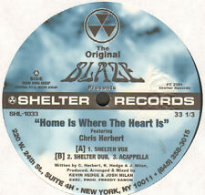 BLAZE - Home Is Where The Heart Is - 157 Shelter