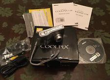Nikon Coolpix  L14 Digital Camera