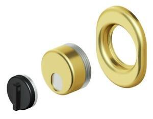 defender protezione serrature monolito magnetico MRM29B cromo satinato