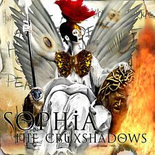 The Cruxshadows - Sophia CD Single