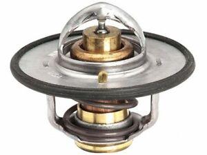 For 2003 Hyundai HMD 260 Thermostat Gates 14618BH 5.9L 6 Cyl DIESEL