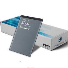 Batterie interne pour téléphone portable Nokia Lumia 610 1300mAh
