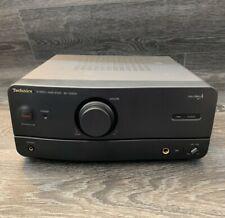 Technics SE-CH610 Stereo Amplifier ~ New Class A