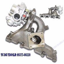 TD04LR 49377-00220 fit 03-09 Chrysler PT Cruiser Turbo GT 223HP EDV