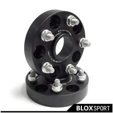 """5 Lugs 4pieces 30mm 5X4.5"""" Wheel Spacers For Mazda 3 MPS MPV CX5 CX7 CX9 MX5 MX6"""