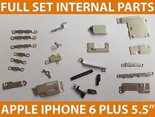 New Original OEM Apple iPhone 6 Plus Full Set Holder Bracket Plate Camera 24pcs