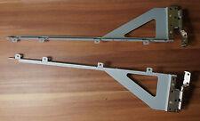 Scharniere hinges Displayscharniere aus Notebook Fujitsu Amilo M3438G