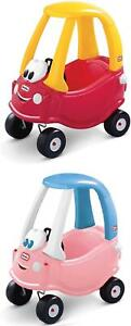 Little Tikes Cozy Coupe Car Ride On Vehicles