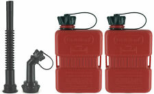 FUELFRIEND-PLUS 1 Liter Benzinkanister Reservekanister Kanister Motorrad Roller
